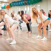 ERSTMALIG in LINZ und SALZBURG! TwerXout® fitness und Twerkography by twerXout®