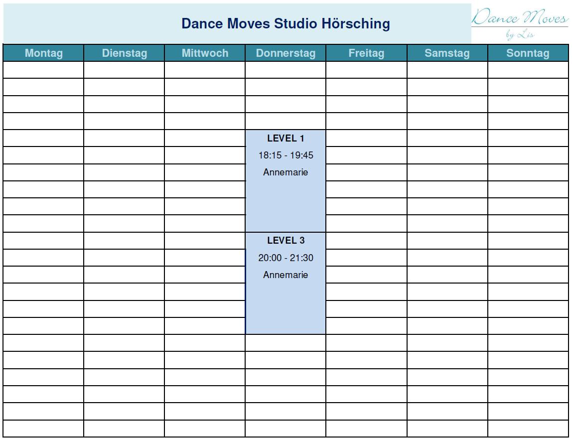 Tanzschule Citydance Meissner